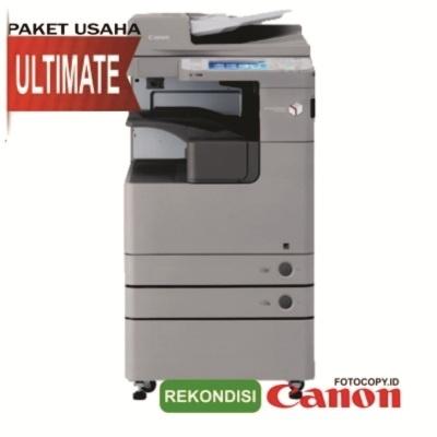 Promo Paket Usaha Fotocopy