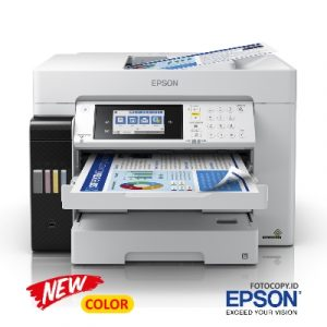 harga Epson EcoTank L15160-printer