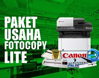Paket Fotocopy