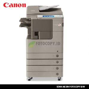 harga sewa fotocopy jakarta
