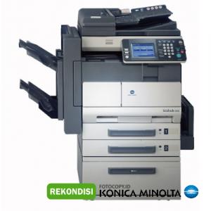 Bizhub 250 350 Konica