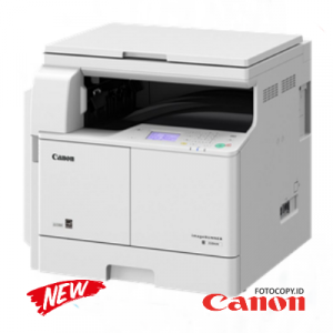 Canon iR 2004N