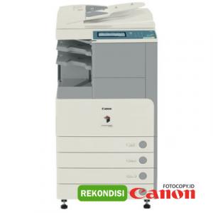 Canon iR 3035 Rekondisi