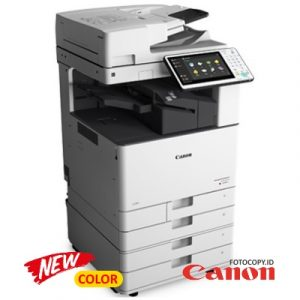 Canon iR Advance C3525i