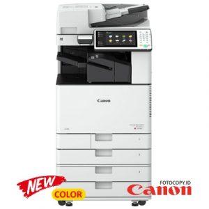 Canon iR Advance C3530i