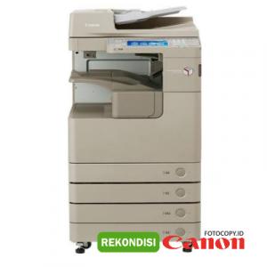 Fotocopy Canon iR ADV 4045