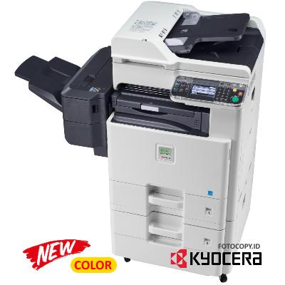 Jual Kyocera FS-C8525MFP